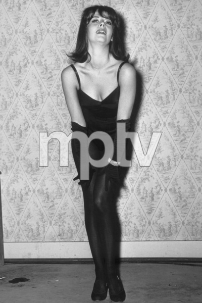 """Natalie Wood in the role of Gypsy Rose Lee in """"Gypsy.""""1962/Warner Bros. - Image 0764_0072"""