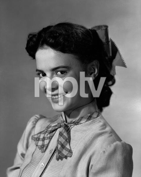 "Natalie Wood for ""One Desire, c. 1955.**I.V. - Image 0764_0132"