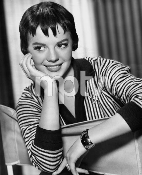 Natalie Wood, 1956.Photo by Bert Six - Image 0764_0141