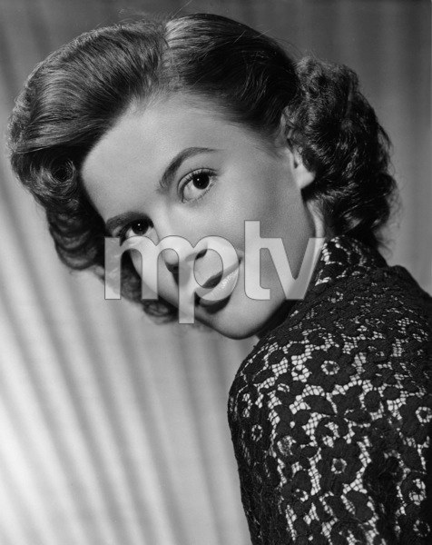 Natalie Wood, c. 1956. - Image 0764_0154