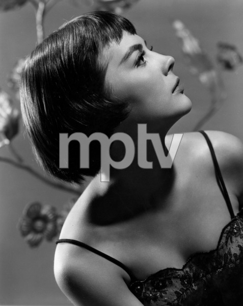 "Natalie Wood ""Margorie Morningstar,"" publicity.c. 1957. - Image 0764_0165"