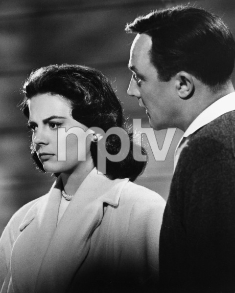 "Natalie Wood and Gene Kelly in""Marjorie Morningstar,"" 1958. - Image 0764_0167"