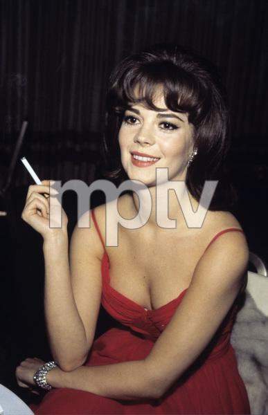 Natalie Wood1962© 1978 Bernie Abramson - Image 0764_0224