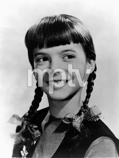 Natalie Wood, c. 1948. - Image 0764_0237