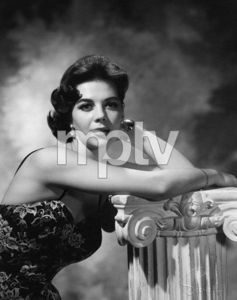 Natalie Wood, c. 1957. © 1978 Wallace Seawell - Image 0764_0258