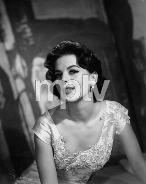 Natalie Wood, c. 1957. © 1978 Wallace Seawell - Image 0764_0260