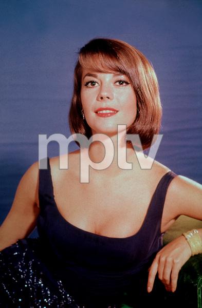 Natalie Wood, 1963. © 1978 Wallace Seawell - Image 0764_0266