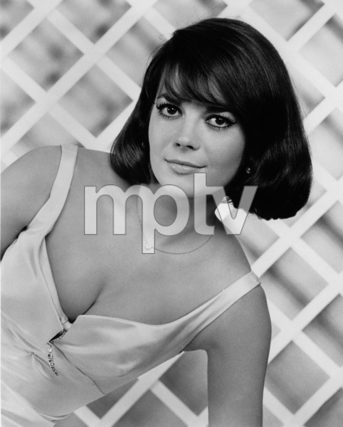 """Natalie Wood for """"Sex And The Single Girl,""""1964. - Image 0764_0276"""
