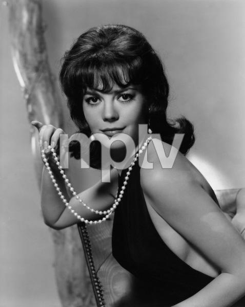 "Natalie Wood ""Gypsy"" publicity portrait, 1962. - Image 0764_0277"
