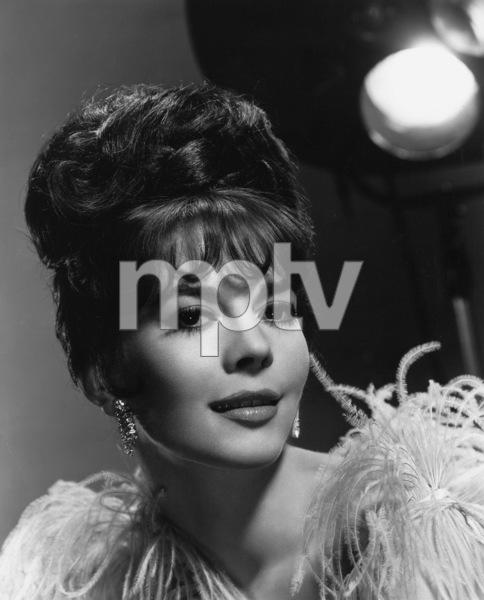 "Natalie Wood ""Gypsy"" publicity portrait, 1962.**J.S. - Image 0764_0280"