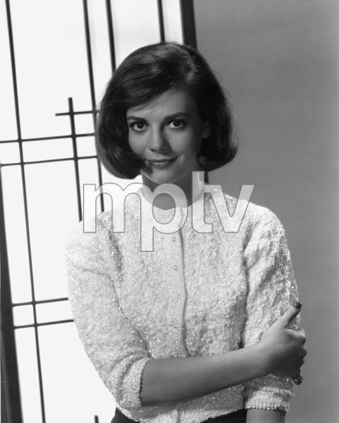 Natalie Wood, 1961.**J.S. - Image 0764_0286