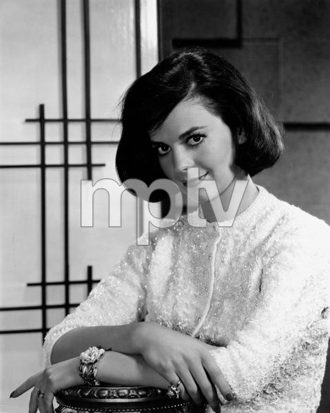 Natalie Wood, 1961.**J.S. - Image 0764_0287