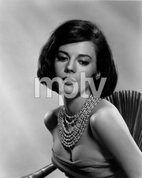 Natalie Wood, 1961.**J.S. - Image 0764_0288