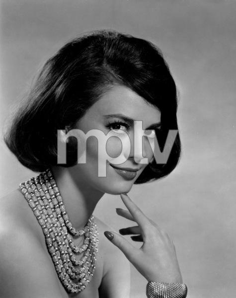 Natalie Wood, 1961.**J.S. - Image 0764_0289