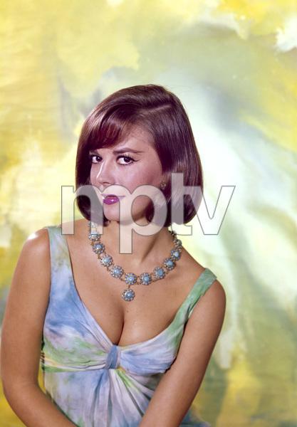 Natalie Wood1963 © 1978 Wallace Seawell - Image 0764_0292