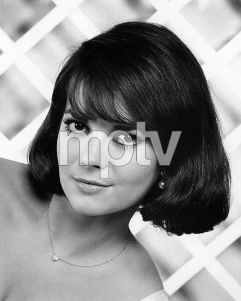 """Natalie Wood for""""Sex And The Single Girl,"""" 1964. - Image 0764_0326"""