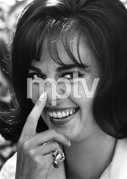 Natalie Wood, c. 1960. © 1978 Gene Trindl - Image 0764_0334