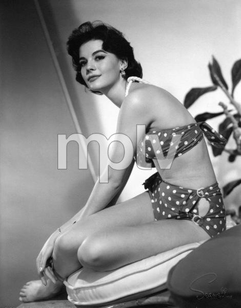 Natalie Wood, c. 1957. © 1978 Wallace Seawell - Image 0764_0339