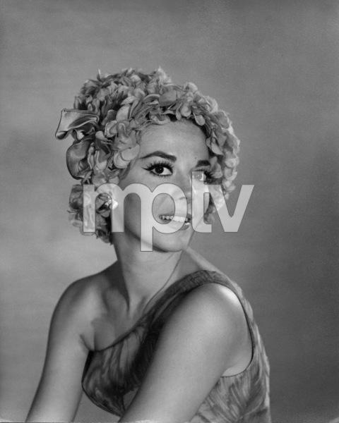 Natalie Wood, c. 1963. © 1978 Wallace Seawell - Image 0764_0341