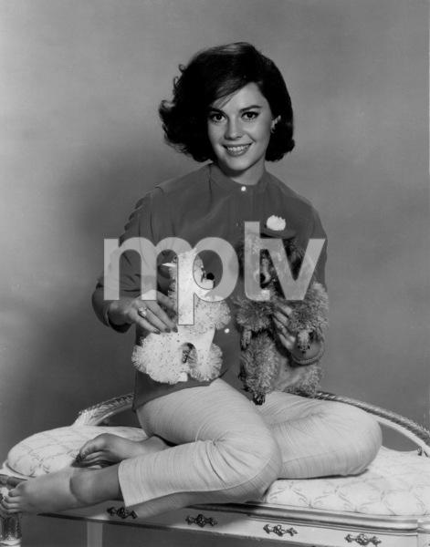 Natalie Wood, c. 1959. - Image 0764_0345