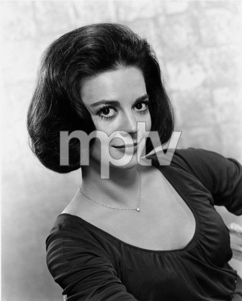 """Natalie Wood for """"Splendor In The Grass,""""1961.**J.S. - Image 0764_0349"""