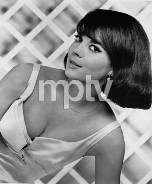 "Natalie Wood for ""Sex And The Single Girl,"" 1964.**J.S. - Image 0764_0350"