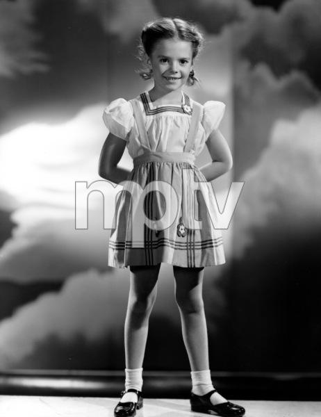 Natalie Wood3/2/46 © 1978 Maurice Seymour - Image 0764_0364