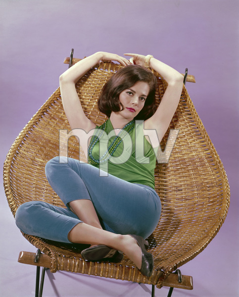 Natalie Wood1961** I.V. - Image 0764_0383