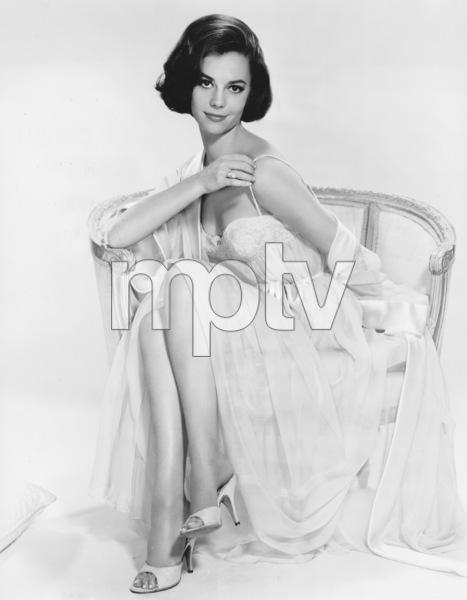 Natalie WoodC. 1962** I.V. - Image 0764_0409