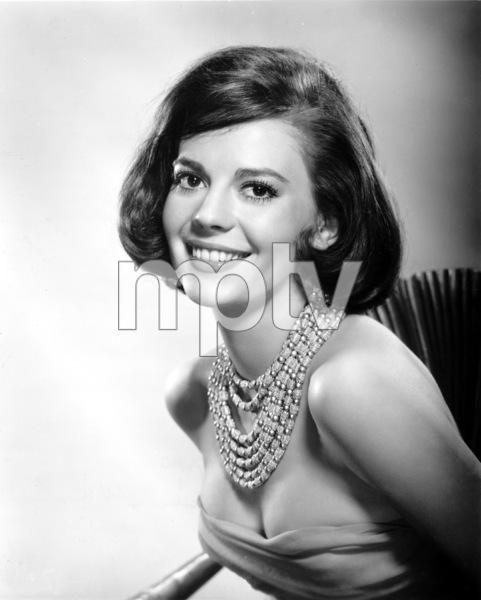 Natalie WoodC. 1960