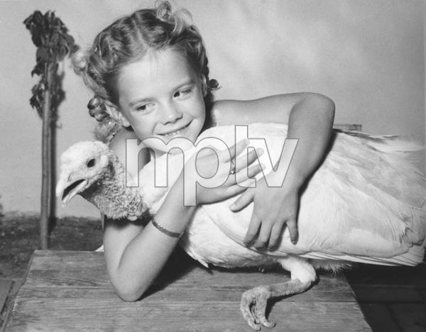 Natalie WoodC. 1940