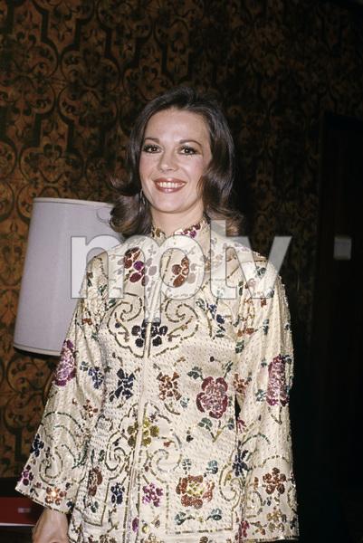 Natalie Wood1975© 1978 Gary Lewis - Image 0764_0443
