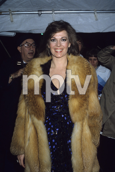 """Natalie Wood at """"The 7th Annual People"""