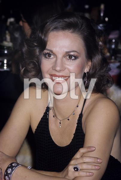 Natalie Woodcirca 1970s© 1978 Gary Lewis - Image 0764_0454