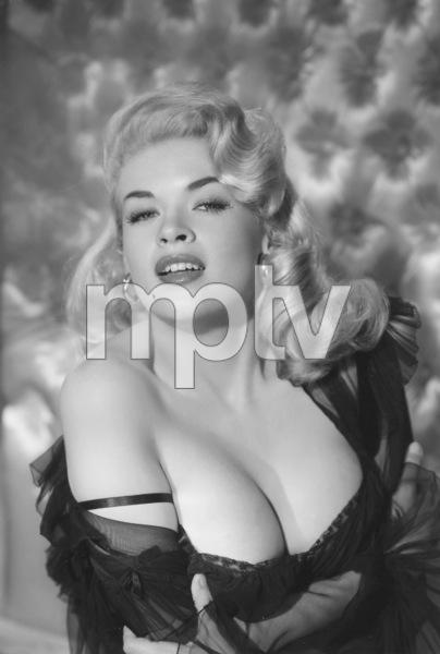 Jayne Mansfield1962 © 1978 Gene Howard - Image 0774_0096