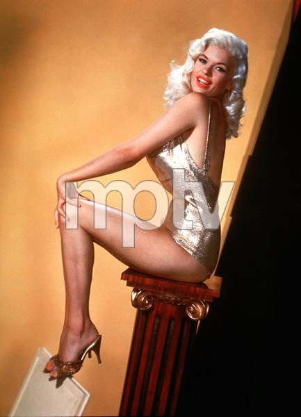 Jayne Mansfield,1960 © 1978 Wallace Seawell - Image 0774_0508