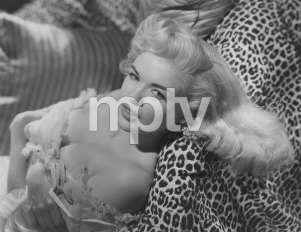 "Jayne Mansfield""Illegal"" publicity photo © 1978 Bert Six - Image 0774_0518"