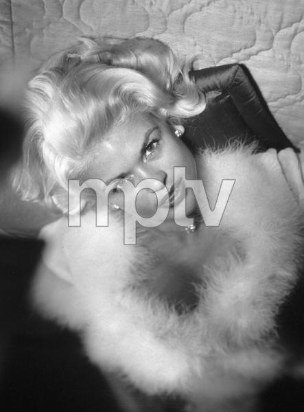 Jayne Mansfield1964 © 1978 Eric SkipseyMPTV - Image 0774_0524