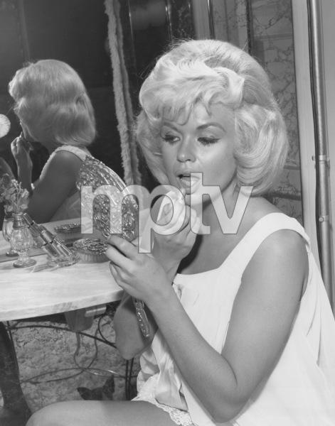 Jayne Mansfield1963 © 1978 Eric Skipsey - Image 0774_0529