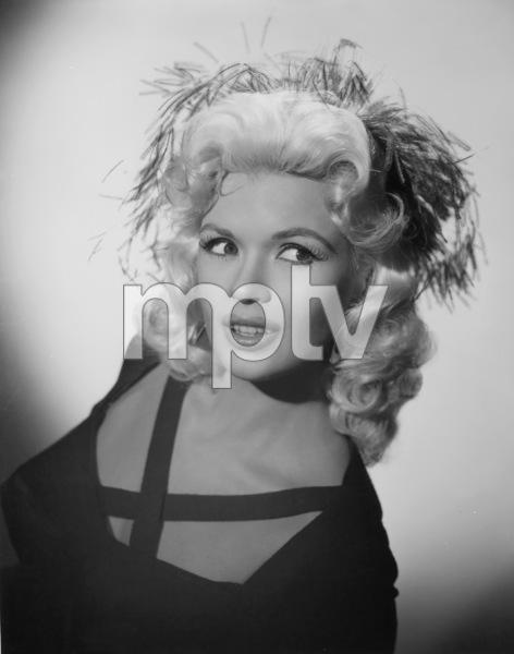 Jayne MansfieldCirca 1960 © 1978 Gabi Rona - Image 0774_0539