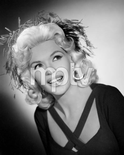 Jayne Mansfieldcirca 1960 Photo by Gabi Rona - Image 0774_0540