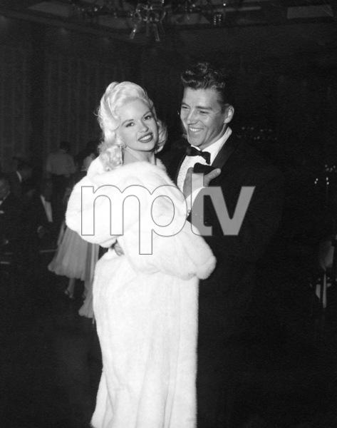 Jayne Mansfield and Mickey Hargitaycirca 1960 - Image 0774_0563