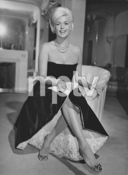 Jayne Mansfield in Italy1962 - Image 0774_0607