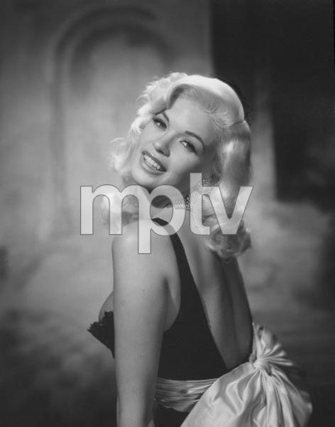 Jayne MansfieldCirca 1960 © 1978 Wallace Seawell - Image 0774_0628