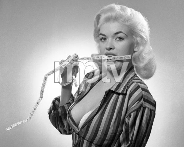 Jayne Mansfieldcirca 1950s© 1978 Barry Kramer - Image 0774_0678