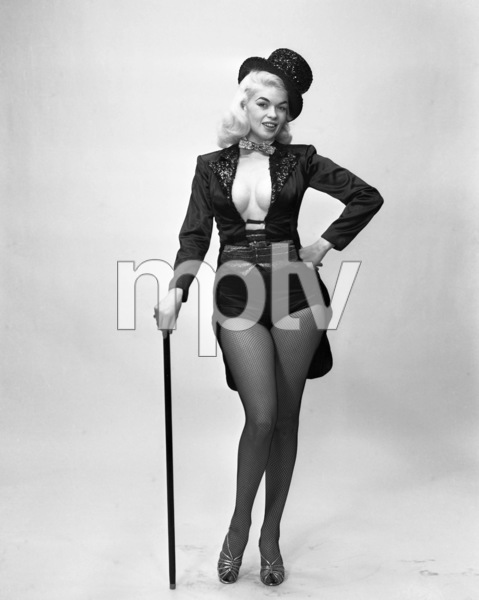 Jayne Mansfieldcirca 1950s© 1978 Barry Kramer - Image 0774_0680