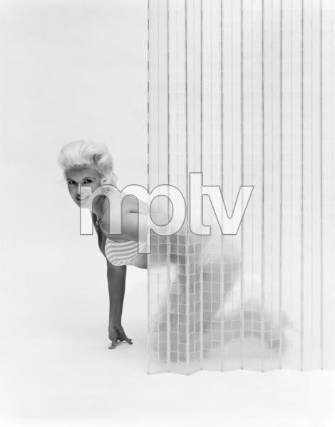 Jayne Mansfieldcirca 1957© 1978 Wallace Seawell - Image 0774_0681