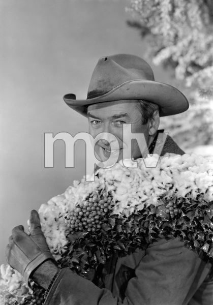 James Stewart 1957 © 1978 John Engstead - Image 0802_0025