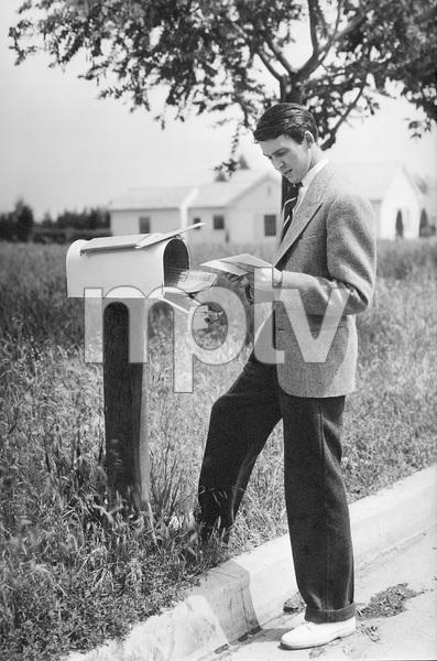 James Stewart1936 © 1978 Ted Allan - Image 0802_0032