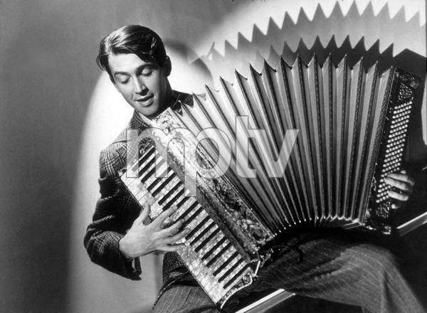 James Stewart, 1936. © 1978 Ted AllanMPTV  - Image 0802_0041